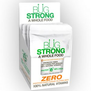 Bug Strong Single Serving Packets