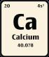 Cricket Powder Calcium