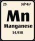 Cricket Powder Manganese