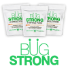 Bug Strong Single Serving 3 Packets